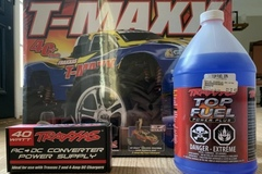 Selling: **Brand New** **Unopened** Traxxas T-Maxx Classic Nitro
