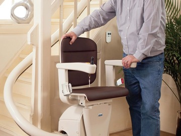 SALE: Stairlifts installed in Los Angeles