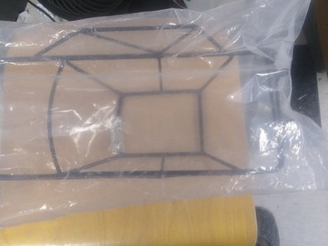 Selling: Steel Roll Cage Traxxas  T-Maxx 2.5