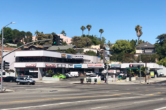 Monthly Rentals (Owner approval required): Los Angeles CA, *Rare* FOOD TRUCK PARKING FOR LEASE