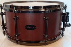 Selling with online payment: Mahogany Snare Drum