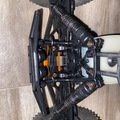 Selling: Hpi Savage XL Octane 15cc
