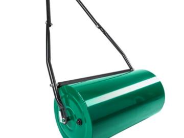Prêt: Cherche à emprunter rouleau pour gazon jardin