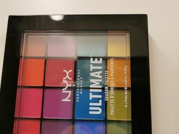 Venta: NYX ultimate