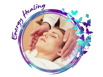 Appointments/Consultations - direct bookings: Energy Healing - Face-to-Face or Online
