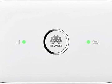Myydään: Huawei 4g rechargeable  Wireless modem