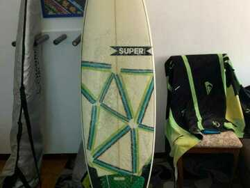 Renting out: 6 Ft  30L SUPERBRAND WITH SHEATH(funda)