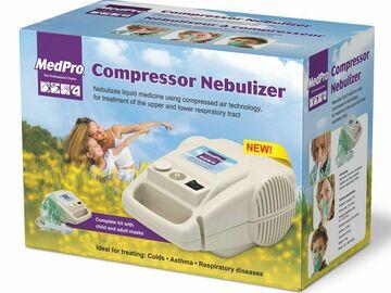 SALE: MedPro Compressor Nebulizer | Buy Online