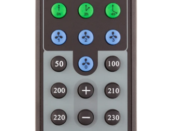Post Products: Arizer Extreme Q Remote Control