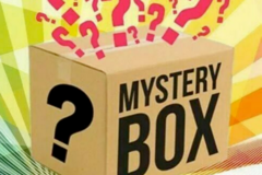 Buy Now: Mystery Box  Valued $250- NEW Ladies Shoes and Sandals 10 pairs