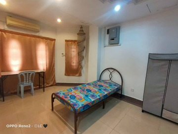 For rent: FREE Cleaning Service! USJ SUBANG JAYA