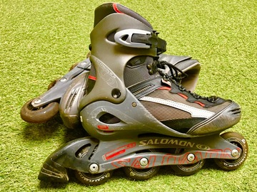 Vente: Rollers SALOMON Taille42