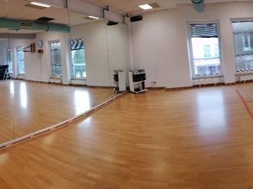 Vermiete Gym pro H: Boutique-Fitnessstudio im Herzen der Hallertau