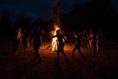Online Payment - Group Session - Pay per Session: Gypsy Campfire Dancing
