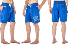 Buy Now: 100 Pieces Mens Boardshorts - Sizes S-XL in 5 Colors