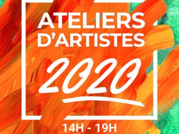 Actualité: JOURNÉES PORTES OUVERTES DES ATELIERS D'ARTS