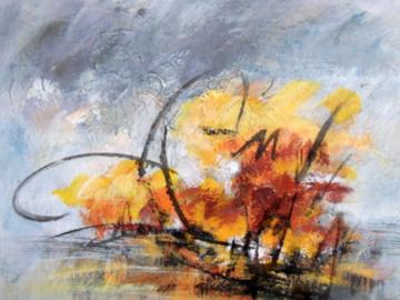 Actualité: Sylvie de Beco - Artiste peintre
