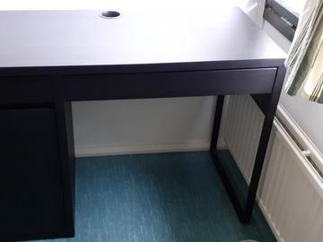 Myydään: IKEA Desk MICKE