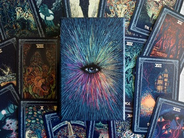 Selling: Future child readings in depth