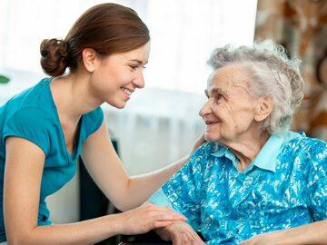 QUOTE: In-Home Caregiver Service | Baltimore, MD