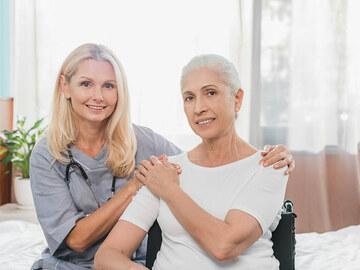 QUOTE: In-home Caregiver Service   Phoenix, AZ