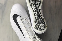 Buy Now: (11) Nike Alpha Menace Pro Mid TD Football Cleats - NEW IN BOX