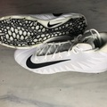 Buy Now: (11) BRAND NEW Nike Alpha Menace Pro Mid TD Promo Football Cleats