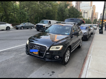 Cars for Sale: AUDi Q5 2017 TLC  let negotiate good deal on uber busy season
