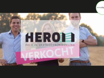 .: HERO Vastgoed | Held in vastgoedbemiddeling