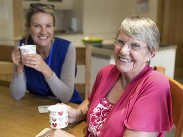 QUOTE: In-Home Caregiver Service   Anchorage, AK
