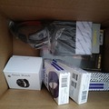 Buy Now: Brand new smart watch, iron man sunglasses or foster grant. New r