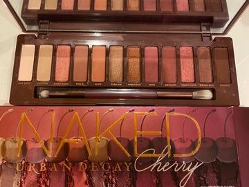 Venta: Naked Cherry