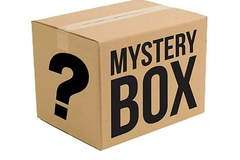 Buy Now: Electronic Mystery Box 50 Plus Items