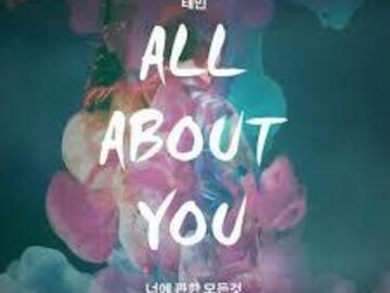 Selling: All About You!!