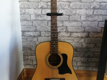 Renting out with online payment: Acoustic Guitar - Intermediate