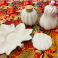 Selling with online payment: Fall Fun Painting Kit