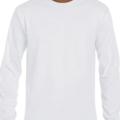 Buy Now: Big Mens Long sleeve T Shirt ..Perfect for printing 2x-5xl FOB NJ