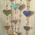 Selling with online payment: Graduated Hearts Mobile