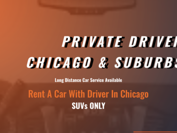 Driver: PrivateDriverChicago.com