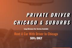 Driver: PrivateDriverChicago.com