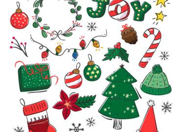 Demande: Décoration de Noel