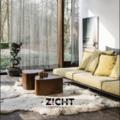 .: Transparante gordijnen voor living   Door Zicht