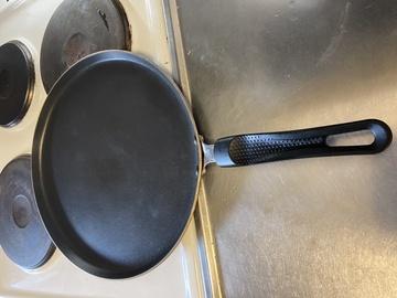 Annetaan: Frying pan