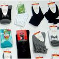 Buy Now: 144 pair - Zubii–Assortment Of Girls Kids Boutique Fashion Socks