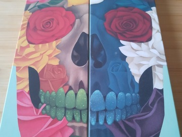 Venta: VIDA+MUERTE MELT COSMETICS