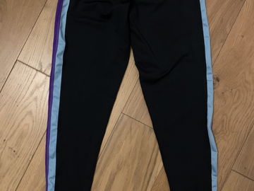 Selling with online payment: Leggings - XS