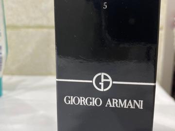 Venta: Armani maestro tono 5