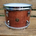 Selling with online payment: Gretsch 60s Round Badge 8x12 tom