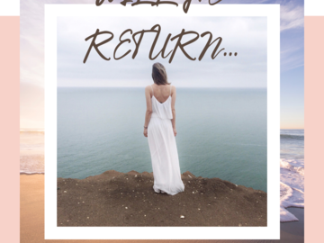 Selling: WILL HE RETURN TO ME - urgent reading