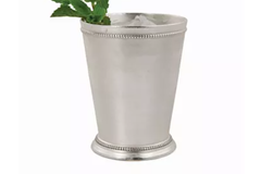 Buy Now: Twine. Old Kentucky mint julep cup